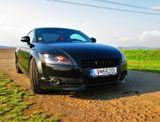 Audi TT Coupé Coup