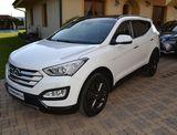 Hyundai Santa Fe 2.2 CRDi VGT 4x4 Premium A/T