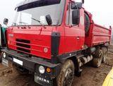 Tatra 815 S3 dobrý motor+korba 10