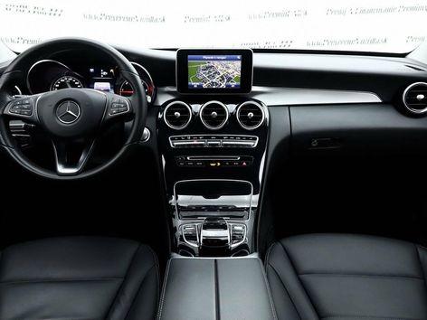 Mercedes-Benz C trieda Kombi 220d 170HP BlueTEC Avantgarde