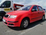 Škoda Fabia 1.2 HTP Junior