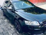 Audi S6 Avant 5.2 FSI Quattro Tiptronic