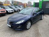Mazda 6 2.2 MZR-CD 129k TE