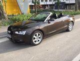 Audi A5 Cabriolet 1.8 TFSI