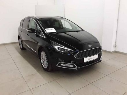 Ford S-Max 2.0 EcoBoost Vignale A/T