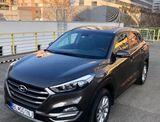 Hyundai Tucson 1.6 GDi Family