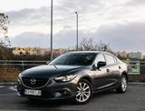 Mazda 6 2.2 Skyactiv-D Attraction A/T
