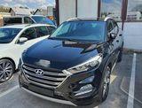 Hyundai Tucson 1.7 CRDi Style