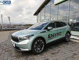Škoda Enyaq  iV First Edition Plus 82 kWh Batterie Elektromotor 150 kW