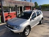 Dacia Duster 1.2 TCe 4x4 Arctica