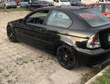 BMW rad 3 Compact 316ti