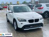 BMW X1 xDrive 20d A/T
