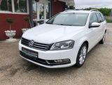 Volkswagen Passat Variant 4motion highline