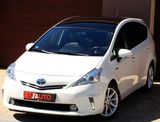 Toyota Prius+ + 1.8 I VVT-i Hybrid SD Premium