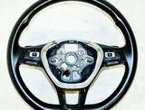 volant multifunkční - vyhřívaný VW Golf Sportsvan 510 5G0419091AD/FH