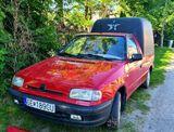 Škoda Felicia Pick up 1.9 D LX