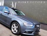 Audi A4 Avant 2.0 TDI 190k clean diesel quattro