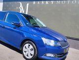 Škoda Fabia 1.2 TSI Active