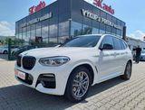 BMW X3 xDrive20d M Sport A/T
