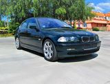 BMW Rad 3 320 i