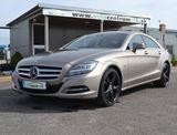 Mercedes-Benz CLS Kupé 350 CDI BlueEFFICIENCY
