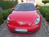 Volkswagen Beetle 1.4 TSI Design