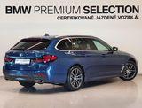BMW rad 5 Touring 520 d xDrive M Sport (G31)