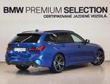 BMW rad 3 Touring 320 d xDrive M Sport (G21)