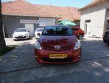 Toyota Auris 1.6 I Valvematic Sol