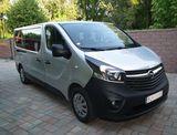 Opel Vivaro Crew Van 1.6 CDTI BiTurbo125 S&S L2H1 2900 Business