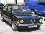 BMW Rad 3 Coupé 315
