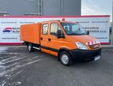 Iveco Daily 35S12A KIPPER