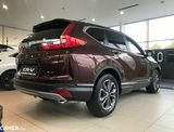 Honda CR-V 2.0 e:HEV Lifestyle eCVT 21 AWD + WINTER PACK
