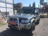 Nissan Patrol GR 3.0 DDTi Luxury A/T