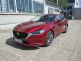 Mazda 6 WGN G194 AT Revolution Top NAVI