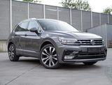 Volkswagen Tiguan R-Line - DIG.COCKPIT - Exkluzív interiér