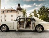 Rolls Royce Phantom 6,75 benzín 6AT