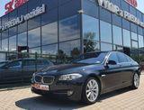 BMW Rad 5 530d A/T