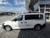 VW Caddy 5 Kombi Maxi 2.0 TDI, 102 k/ 75 KW