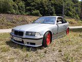 BMW rad 3 Coupé 2.0i m52b20 single vanos