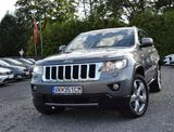 Jeep Grand Cherokee 3.0 CRD V6 S Limited