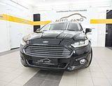 Ford Mondeo Combi 2.0 TDCi Duratorq Titanium