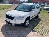 Škoda Yeti 2.0 TDI 140k 4x4 Advantage