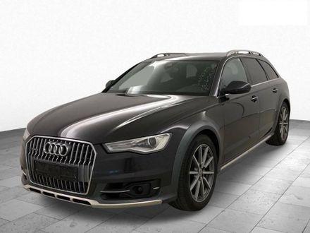 Audi A6 Allroad 3.0 TDI 272k quattro S tronic