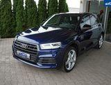 Audi Q5 2.0 TDI S-line Quattro 140kW AT7