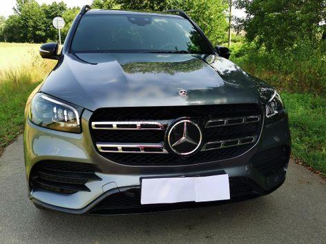 Mercedes GLS 350 D 4Matic