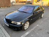 BMW rad 3 Coupé SMG