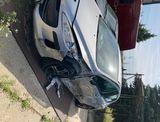Predám buraný Peugeot 308 na diely