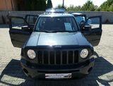 Jeep Patriot 2.4L Sport