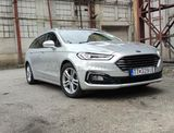 Ford Mondeo Combi 1.5 ecoboost